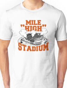 High Stadium Unisex T-Shirt