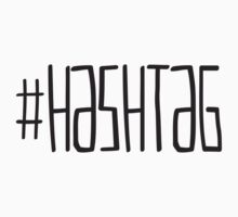#HASHTAG by rule30