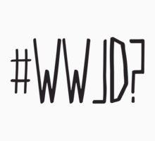 #WWJD? by rule30