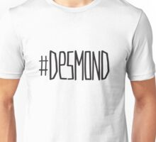 #DESMOND Unisex T-Shirt