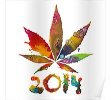 Legalize 2014! Poster