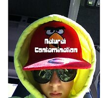 Natural Contamination Phone Case by NaturalContain
