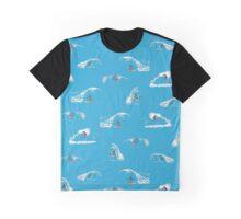 Surfer girls Graphic T-Shirt
