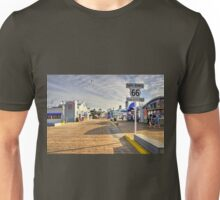 End of  the Road  Unisex T-Shirt