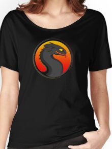 Toothless Victory! Women's Relaxed Fit T-Shirt