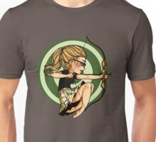 Felicity, where's my bow? Unisex T-Shirt