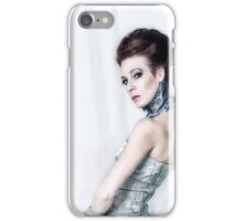 The Socialite iPhone Case/Skin