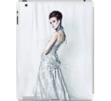 The Socialite iPad Case/Skin