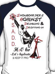S.A.D.D. T-Shirt