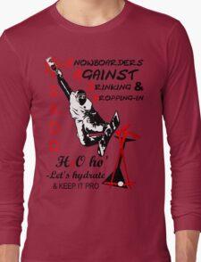 S.A.D.D. Long Sleeve T-Shirt