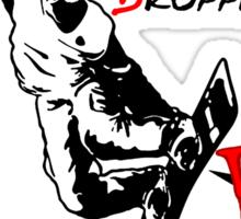 S.A.D.D. Sticker