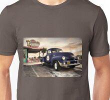 Mr D'z Diner  Unisex T-Shirt