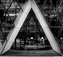 The Gherkin, London by Stephen Smith