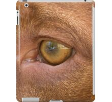 My Friend Cal iPad Case/Skin