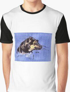 """Maurice"" Graphic T-Shirt"