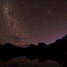 Starry Starry Night by tinnieopener