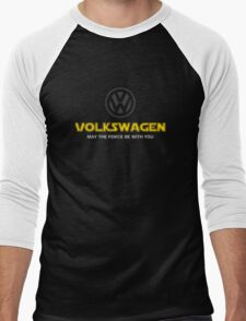 VW Wars Men's Baseball ¾ T-Shirt