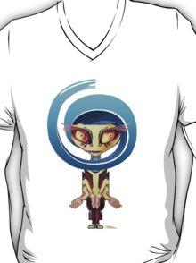 Your Cute Little Domestic Robot T-Shirt