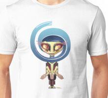 Your Cute Little Domestic Robot Unisex T-Shirt