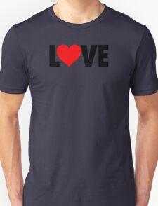 LOVE - Alternate T-Shirt