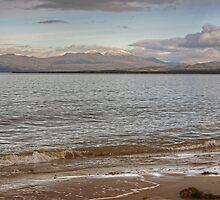 The Cumbrian Coast - Roanhead by VoluntaryRanger