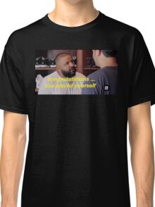 DJ Khaled Congratulations You Played Yourself Classic T-Shirt