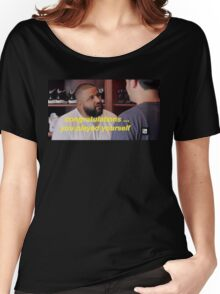 DJ Khaled Congratulations You Played Yourself Women's Relaxed Fit T-Shirt