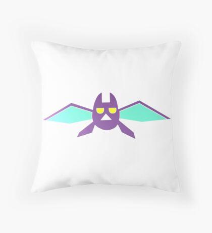 Crobat Pokemon  Throw Pillow