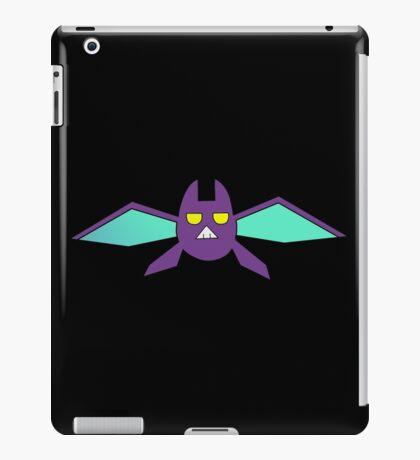 Crobat Pokemon  iPad Case/Skin