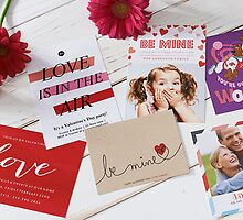 Valentines Day Gifts - Give your loved ones unique and executive gifts . by inkif