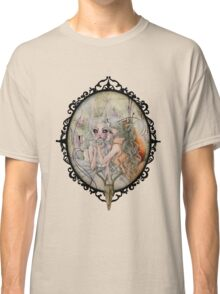 The Garden of Delights Classic T-Shirt