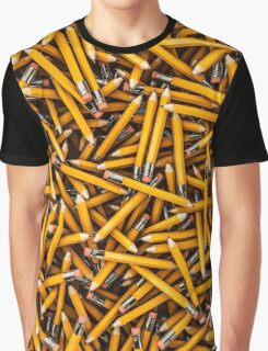 Pencil it in Graphic T-Shirt