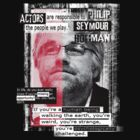 philip seymour by redboy