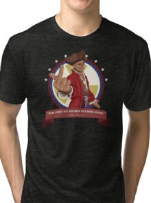 Some Places Tri-blend T-Shirt