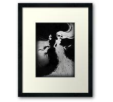 sissis Framed Print