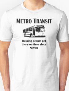 METRO RAGE T-Shirt