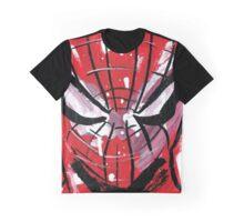 Spiderman splash Graphic T-Shirt