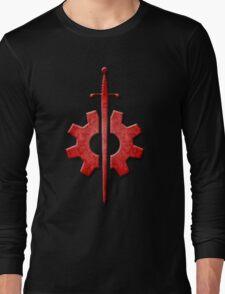 Brotherhood of Steel Outcasts Long Sleeve T-Shirt