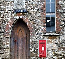 Telegraph Office by Country  Pursuits