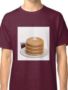 PANCAKE RAVE Classic T-Shirt