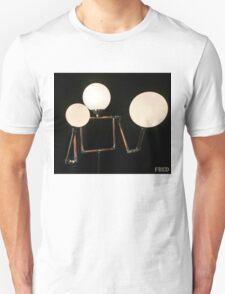 Lamp Man - FredPereiraStudios_Page_03 T-Shirt