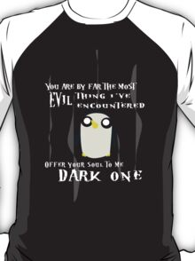 Dark One T-Shirt
