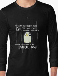 Dark One Long Sleeve T-Shirt