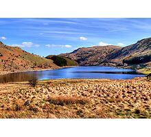 Haweswater, Lake District Photographic Print