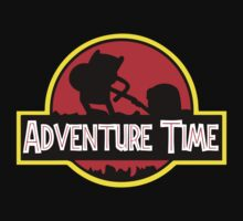 Jurassic Time by Drumasaurs