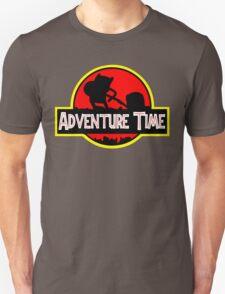 Jurassic Time T-Shirt