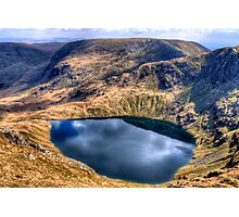 Blea Water, Lake District Photographic Print
