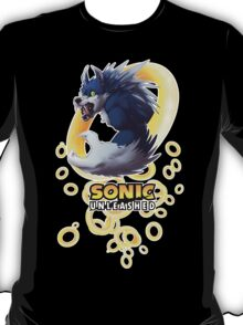 Sonic Unleashed  T-Shirt