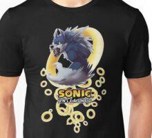 Sonic Unleashed  Unisex T-Shirt