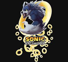 Sonic Unleashed  Unisex T-Shirt